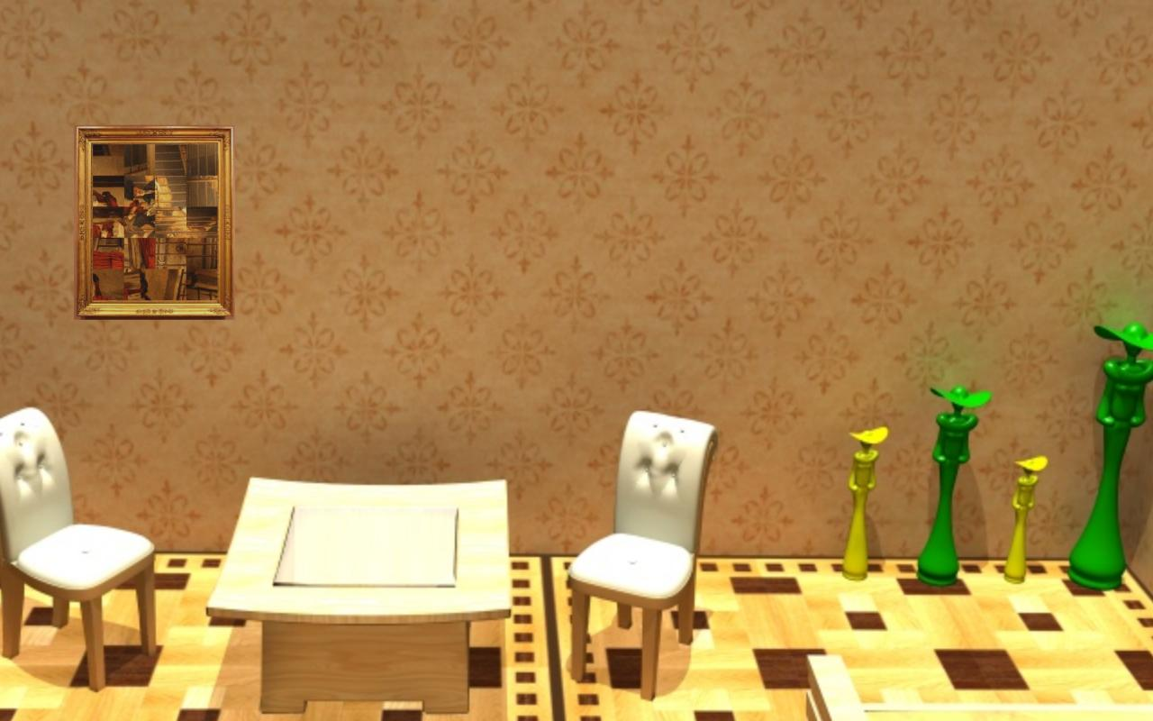 Room Escape - Doors - screenshot