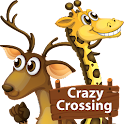 NO PUBLI - Crazy Crossing icon