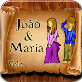 Joao e Maria - Contos De Fadas