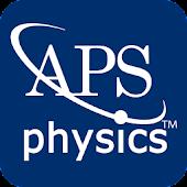 APS Meetings