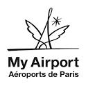 My Airport–Aeroports de Paris icon
