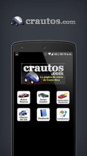 crautos.com - screenshot thumbnail