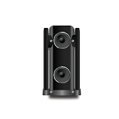 Speaker System Simulator