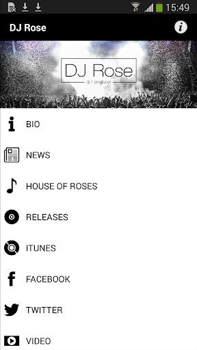 DJ Rose