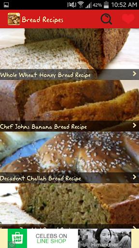 Bread Recipes - Allrecipes.com