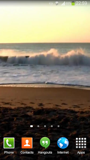 Ocean Waves Live Wallpaper 36