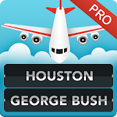 Houston George Bush A'port Pro