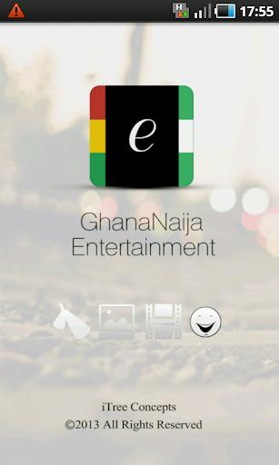 GhanaNaija Entertainment