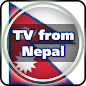 TV from Nepal
