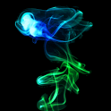 Colorful Smoke icon