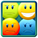 Smiley Face Moods LWP icon