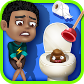 Free Download Toilet game for toilet time APK for Samsung