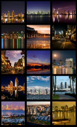 San Diego HD Wallpaper