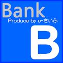 どこでも銀行 logo