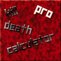 Kill Death Calculator - Pro icon