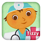 Tizzy Veterinarian Lite icon