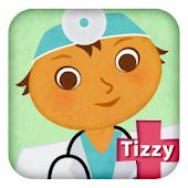 Tizzy Veterinarian Lite