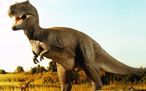 3D恐龙世界