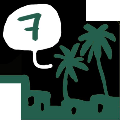 Casa Babili, Capítulo 7 漫畫 App LOGO-APP試玩