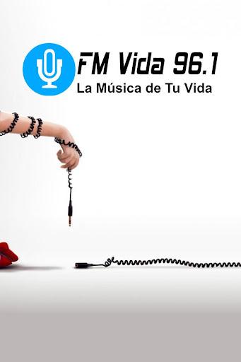 FM Vida 96.1