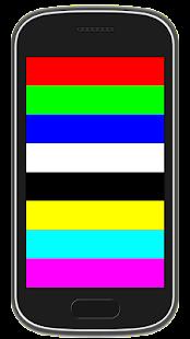 Defective Pixel Test|玩工具App免費|玩APPs