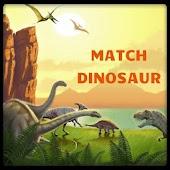 Dinosaurs Kids Game