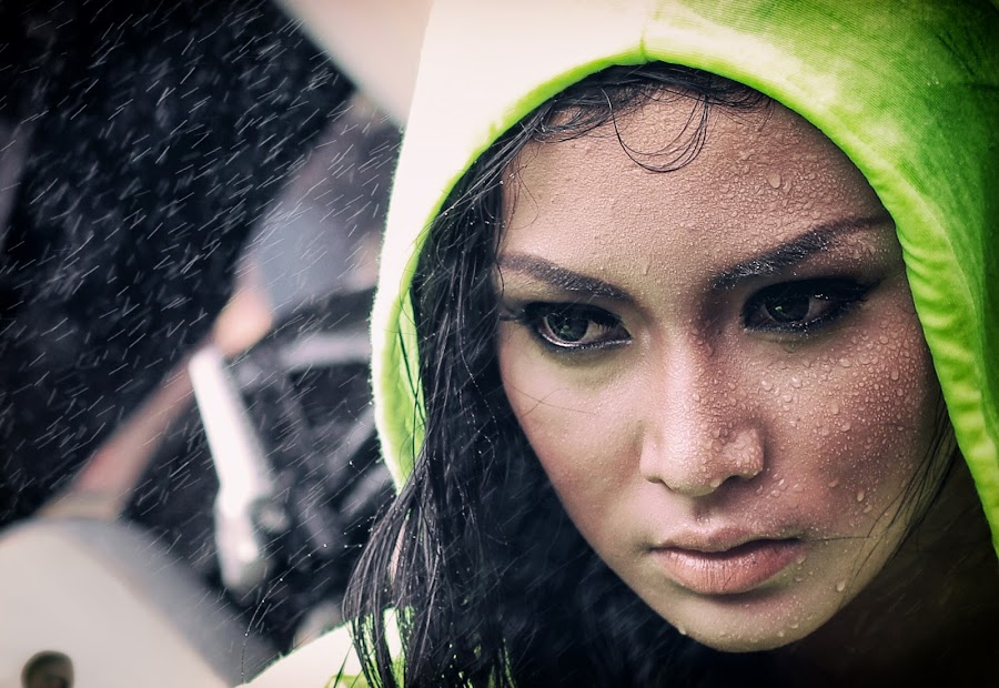 Try Save my face by Indra KukurYuk - People Street & Candids