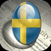 Sweden Newspapers