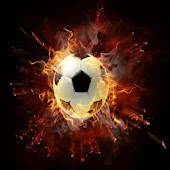 Soccer Ball Live Wallpaper