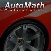 Auto Math Calculator