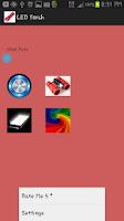 Screenshot of Led Mini Flashlight