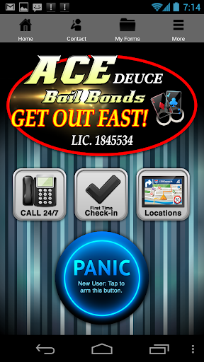 Ace Deuce Bail Bonds