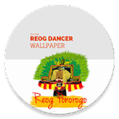 Amazing Reog Dance Wallpaper