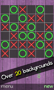 Tic Tac Toe Big - screenshot thumbnail
