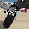 Motocross Bike Offroad Driving icon