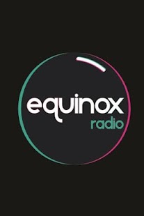 Player Radio Equinox - screenshot thumbnail