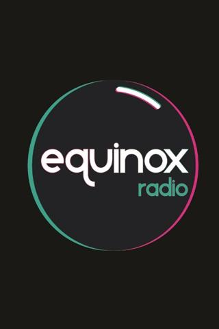 Player Radio Equinox - screenshot