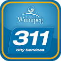 Winnipeg 311 icon