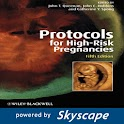 Protocol:High-Risk Pregnancies logo
