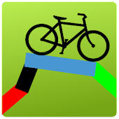 Bike Route Planner (&Tracker)+