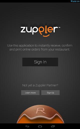 OrderZupp