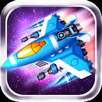 Robot Aircraft War 1.4