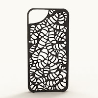 Iphone 6 Larvae Case