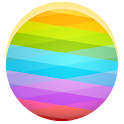 Circled Icon Pack HD icon