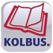 KOLBUS. Finish your Print