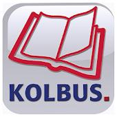 KOLBUS. Finish your Print