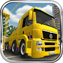 City Crane Parking PRO 2014