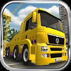 City Crane Parking PRO 2014 icon
