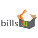 Bills Payment and Reminder App icon