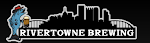 Logo of Rivertowne Brewing Rt Lager